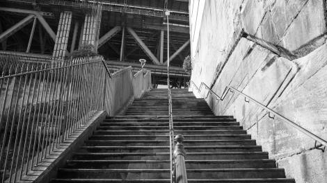 Hickson Steps